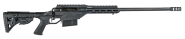 "Savage Arms Stealth Rifle LA 5RD DM 24"" MG5/8, Muzzlebreak, .338LapuaMag Repetierbüchse"