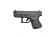 Glock 33 Gen. 4 Kaliber .357SIG Pistole