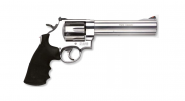 "Smith & Wesson Mod. 629 Classic, stainless .44RemMag, 6.5"", Full Lug"