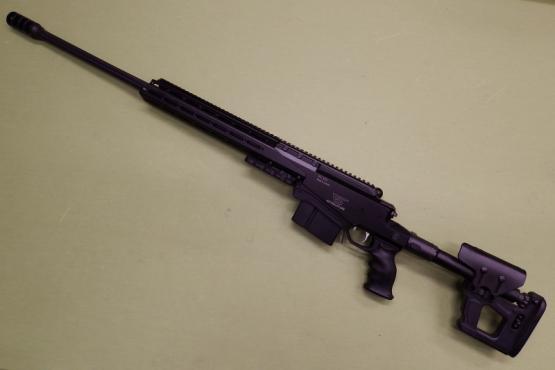 Ritter & Stark SX-1 MTR Repetierbüchse im Kaliber .338 Lapua Magnum