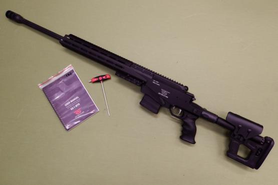 Ritter & Stark SX-1 MTR Repetierbüchse im Kaliber .308 Winchester