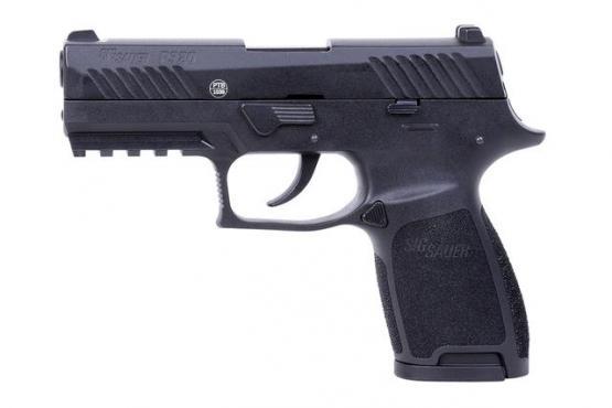 SIG Sauer P320 9mm P.A.K. Schreckschusspistole