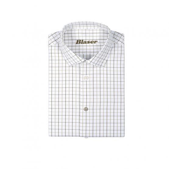 Blaser Oxford Hemd Modern Fit Herren