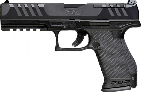 Walther PDP C 5.0'' 9x19 15R OR INT