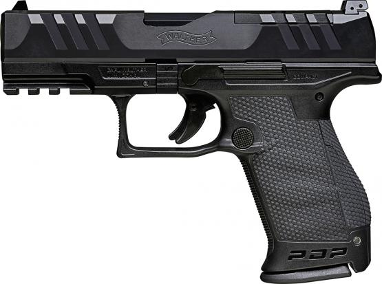 Walther PDP C 4.0'' 9x19 15R OR INT