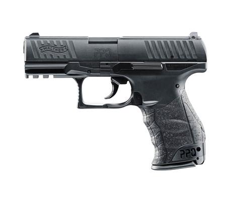 Walther PPQ 4,5mm (.177) schwarz Luftpistole