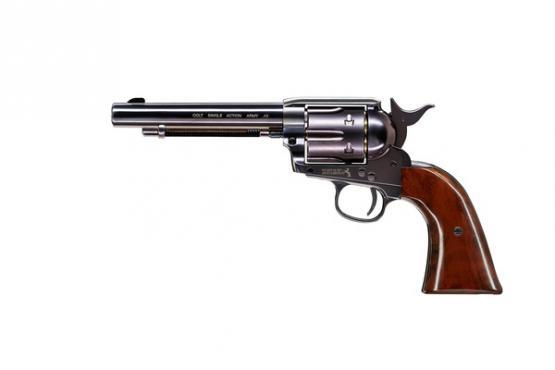 """Colt SAA .45-5.5"""""""