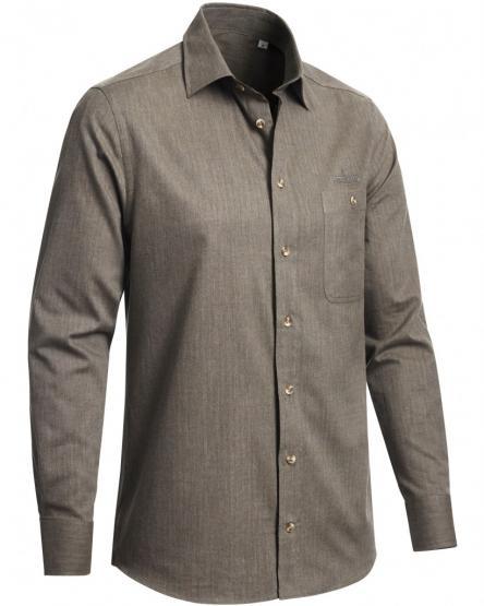 Chevalier Islay Shirt Hemd