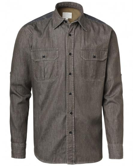 Chevalier Rubavu Safari Shirt Hemd