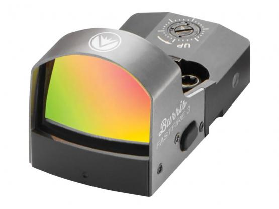 Burris FastFire III - 3 MOA Red Dot