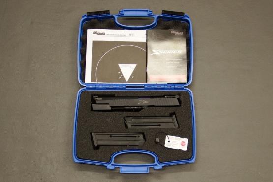 KK Wechselsystem SIG Sauer P226 X-Six Kaliber .22 l.r. (lfB)