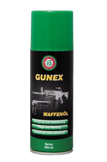 Ballistol Gunex Spezial-Waffenöl 200ml