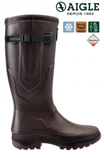 AIGLE PARCOURS® 2 Iso braun