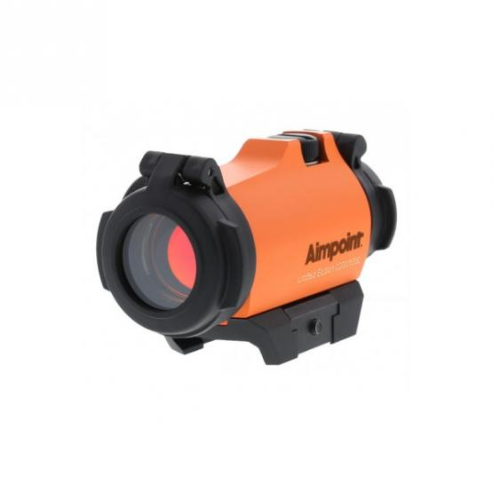 Aimpoint Micro H-2 2MOA Orange - Limitierte Edition