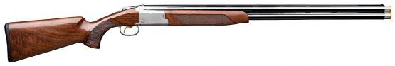 AKKAR SILAH Mod. Churchill Jagd 12/76 Bockdoppelflinte