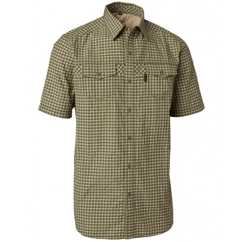 Chevalier Greenville Coolmax Shirt BD Hemd