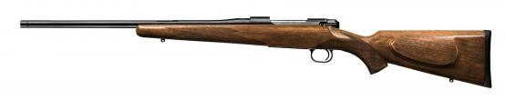 Mauser M12 Pure, MP Laufgewinde M15x1 Handspannung, cal. 30-06 Springfield Repetierbüchse