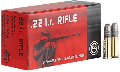 GECO Rifle .22lr