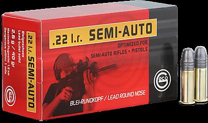 GECO Semi-Auto .22lr