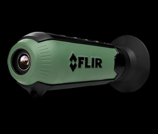 FLIR Wärmebildkamera Scout TK Compact