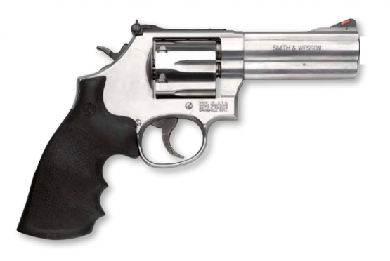 "Smith & Wesson KR3 686-4"" .357Mag"