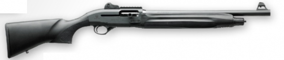 Beretta Selbstladeflinte 1301 Tactical Synthetic Fix-Choke Black 12/76