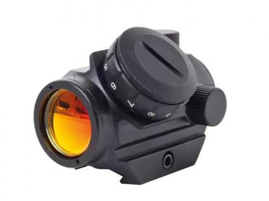 Swiss Arms Mini Red Dot Rotpunktvisier