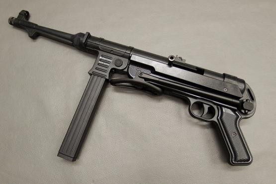 Kleinkaliber Selbstladebüchse GSG MP40 Kaliber .22 l.r.
