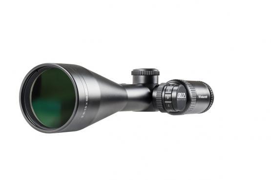 Delta Optical Titanium 2.5-15×56 HD SF