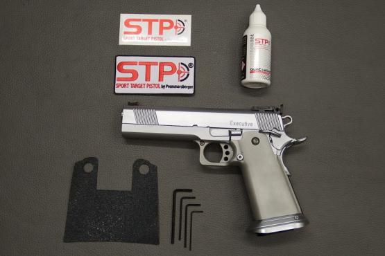 STP Executive 5'' cal. 9mm Para