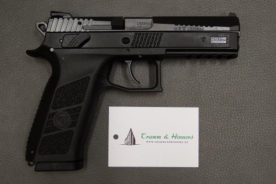CZ P-09 9mmLuger