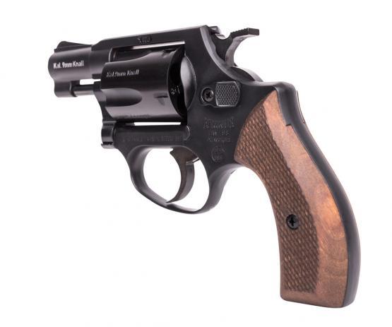 Weihrauch HW88 Super Airweight 9mm R.K.