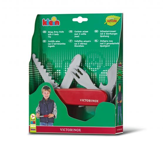 Victorinox Spielzeug Taschenmesser für Kinder