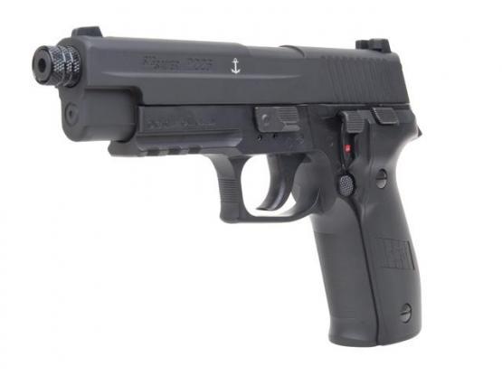 SIG Sauer P226 schwarz 4,5mm 16 Schuss