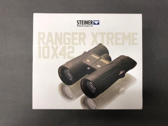 Steiner Ranger Xtreme 10x42 Fernglas