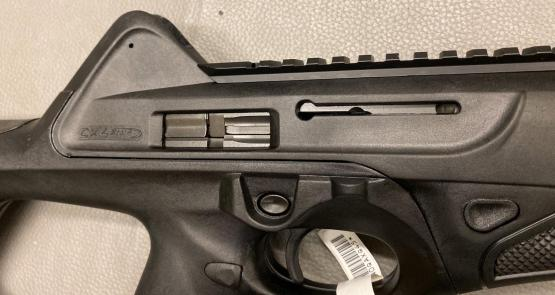 Beretta CX4 Storm 9mmLuger Selbstladebüchse