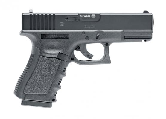 Glock 19 cal. 4,5 mm (.177) BB