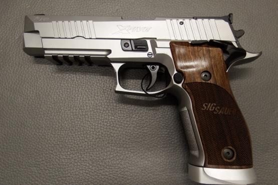 Pistole SIG Sauer X-Five Classic 9mm Luger