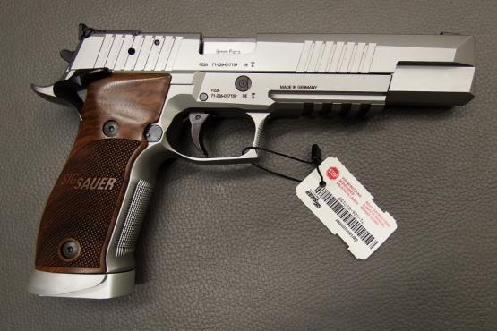 SIG Sauer X-Six Classic 9mm Luger Pistole