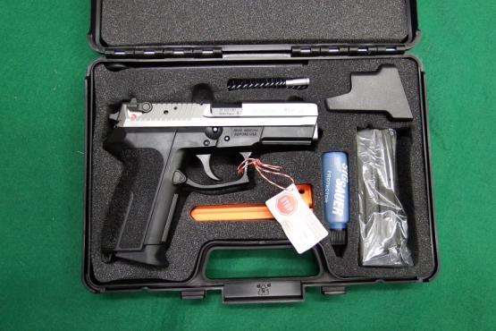 SIG Sauer SP2022 DuoTone Kaliber 9mm Para