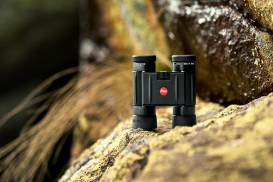 Leica Trinovid 8x20 BCA schwarz