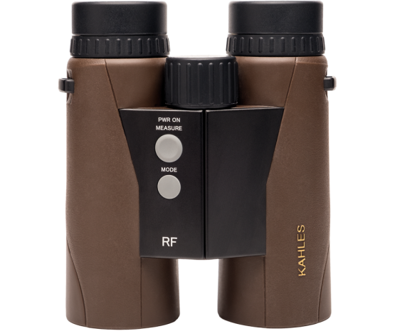 Kahles Helia RF 8x42 Rangefinder