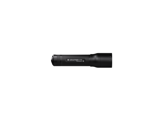LED Lenser P7R + Powerbank inklusive!