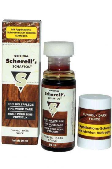 Original Scherell's Schaftöl