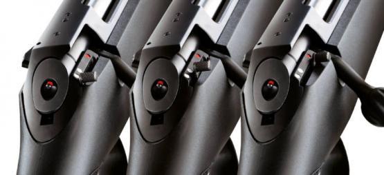 Sauer 100 Fieldshoot, LL62cm, .308 Winchester Repetierbüchse
