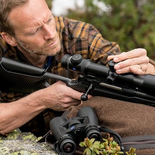 NEU: Zeiss Victory RF Rangefinder 8x42 RF