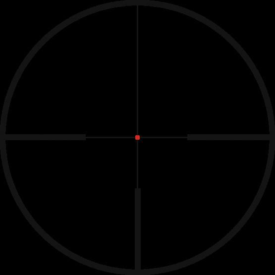 Kahles Helia 2,4-12x56i Abs. 4-Dot Zielfernrohr